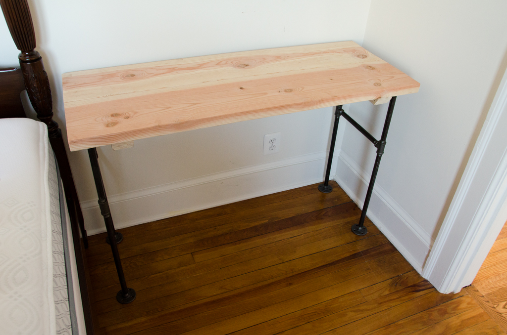 How to Build a 4 Hour Table