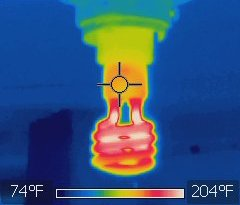 The Skinny: DIY Thermal Imager, Planetary Map, and Phones
