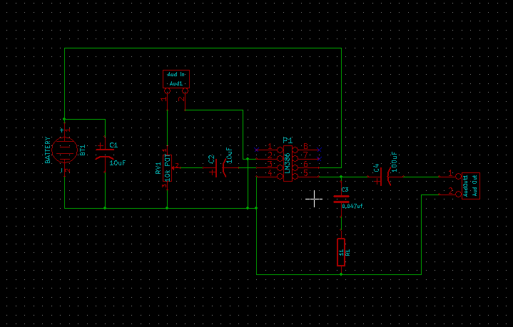 How To Use KiCad to Make a Printed Circuit Board: Part 2