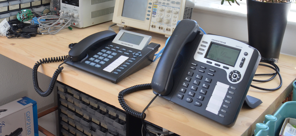 VoIP Dialing Without a PBX