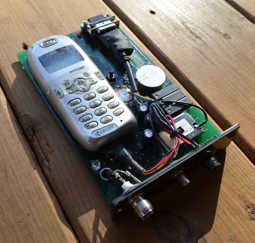 Malicious GPS Tacker 03