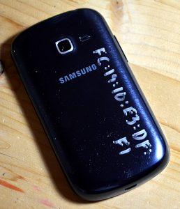 Samsung SCH-S738C